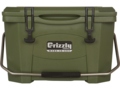 Grizzly 20 Qt Rotomold Cooler