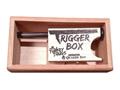 Quaker Boy Turkey Thugs Trigger Box Push/Pull Turkey Call