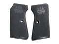 Product detail of Vintage Gun Grips Beretta 1934 Late Model M934 Polymer Black