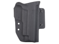 Comp-Tac MTAC Minotaur Inside the Waistband Holster Body Right Hand Sig Sauer P226 Kydex Black