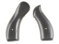 Barami Hip-Grip S&amp;W K-Frame Round Butt Polymer Black