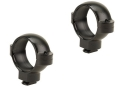"Burris 1"" Signature Dual-Dovetail Rings Matte High"