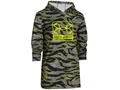 Under Armour Youth ISO-Chill Element Hooded Sweatshirt Synthetic Blend