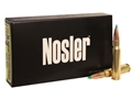 Nosler BT Ammunition 308 Winchester 125 Grain Ballistic Tip Box of 20
