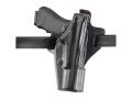 Safariland 329 Belt Holster Sig Sauer P228, P229 Laminate Black