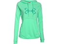 Under Armour Women's UA Shoreline Hoodie Polyester