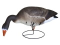 Flambeau Storm Front Full Body Feeder Pack White Front Goose Decoys Pack of 6
