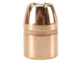 Factory Second Bullets 50 Caliber (500 Diameter) 350 Grain Jacketed Hollow Point Box of 50 (Bulk Packaged)