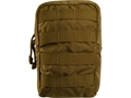 Military Surplus MOLLE II Utility Pouch Coyote Tan