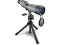 Bushnell Trophy Extreme Spotting Scope 20-60x 65mm Straight Body Green with Hard Case