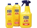 Hunter's Specialties Scent-A-Way MAX Scent Elimination Max Mega-Pak Combo Field Spray Liquid
