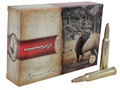 Norma USA American PH Ammunition 300 Winchester Magnum 180 Grain Oryx Protected Point Box of 20