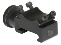 Trijicon ACOG MM07F Special Ring AR-15 Flat-Top Adapter for Picatinny Rail Low Matte