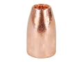 Barnes TAC-XP Bullets 9mm (355 Diameter) 95 Grain Hollow Point Lead-Free Box of 40