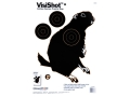 Product detail of Champion VisiShot Critter Series Prairie Dog Target 11&quot; x 16&quot; Paper Package of 10