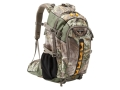 Tenzing TZ 2220 Day Backpack Nylon Ripstop Realtree Max-1 Camo