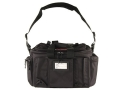 Springfield Armory XD Gear Tactical Range Bag Nylon Black
