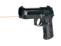 LaserMax Laser Sight Beretta 92, 96, Taurus 92, 99, 100, 101