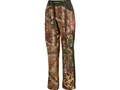 Under Armour Women's ColdGear Infrared Scent Control Speed Freak Pants Polyester
