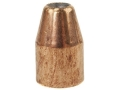 Hornady Action Pistol (HAP) Bullets 9mm (356 Diameter) 125 Grain