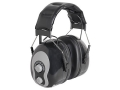 Product detail of Radians Sound FX Ear Muffs (NRR 26 dB) Black