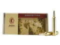 Nosler Custom Ammunition 300 Remington Ultra Magnum 180 Grain AccuBond Spitzer Box of 20