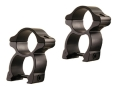 "Product detail of Leupold 1"" Detachable Rifleman See-Thru Rings Weaver-Style Matte"