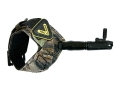 Tru-Fire Bulldog Extreme Buckle Foldback Bow Release Buckle Wrist Strap Camo