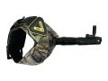 Tru-Fire Bulldog Extreme Buckle Foldback Bow Release Buckle Wrist Strap Camo