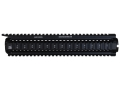 Mako NFR Free Float Handguard Quad Rail AR-15 Rifle Matte