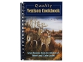 """Quality Venison Cookbook"" Book by Steve and Gale Loder"