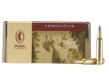 Product detail of Nosler Custom Ammunition 257 Roberts +P 115 Grain Ballistic Tip Hunting Box of 20