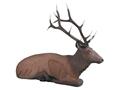 Rinehart Bedded Elk Archery Target