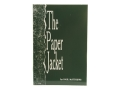 &quot;The Paper Jacket&quot; Book by Paul A. Matthews