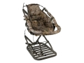 Summit 180 Max SD Climbing Treestand Aluminum Realtree AP Camo