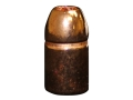 Copper Only Projectiles (C.O.P.) Solid Copper Bullets 41 Remington Magnum (411 Diameter) 180 Grain Hollow Point Lead-Free Box of 50