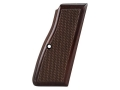 Browning Grip Right Browning Hi-Power French Walnut
