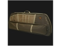 Game Plan Gear Scrape Line Bow Case Nylon Olive Drab