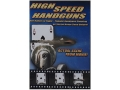 Gun Video &quot;High Speed Handguns&quot; DVD