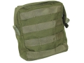 Blackhawk S.T.R.I.K.E. MOLLE Large Utility Pouch Nylon