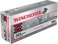 Winchester Super-X Ammunition 223 Winchester Super Short Magnum (WSSM) 64 Grain Power-Point