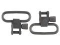 KNS Sling Swivels 1-1/4&quot; Steel Parkerized