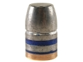 Cast Performance Bullets 50 Caliber (511 Diameter) 350 Grain Lead Flat Nose Gas Check