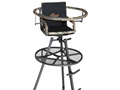 Product detail of Big Game The Apex Tripod Treestand Steel Black