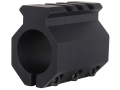Product detail of JP Enterprises Picatinny Rail Sight Mounting Block .920&quot; Inside Diameter Aluminum