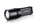 Fenix TK35UE Ultimite Edition Flashlight LED requires 4 CR123A or 2 18650 Rechargeable Batteries Aluminum Black