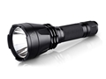 Fenix TK32 Flashlight LED requires 2 CR123A or 1 18650 Rechargeable Battery Aluminum Black