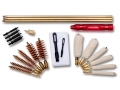 Winchester 24-Piece Universal Gun Cleaning Kit