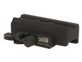 Samson RAM Aimpoint Comp M2/M3/M4 Quick Release Base Matte