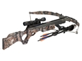 Excalibur Vortex Crossbow Package with Vari-Zone Lite-Stuff Scope Realtree Xtra Camo